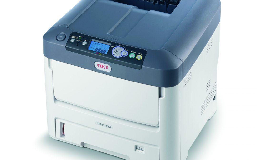 OKI e la gamma di stampanti LED con protocollo DICOM integrato